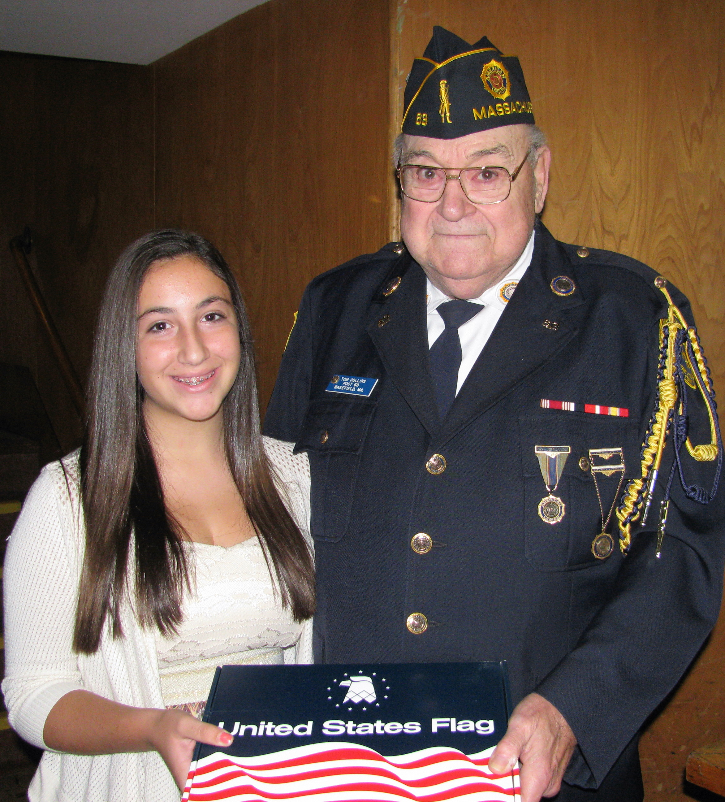 honoring americas veterans essay