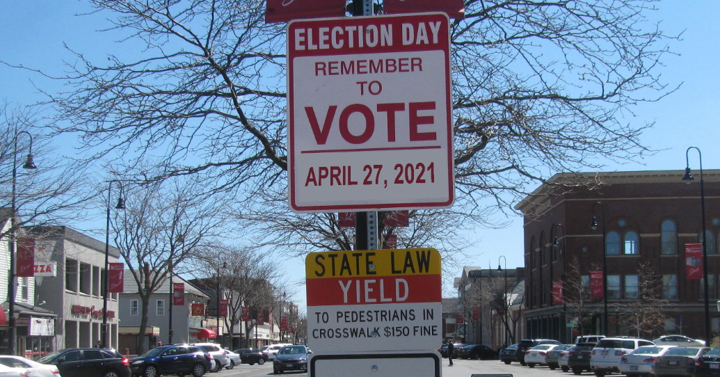 VOTE2021